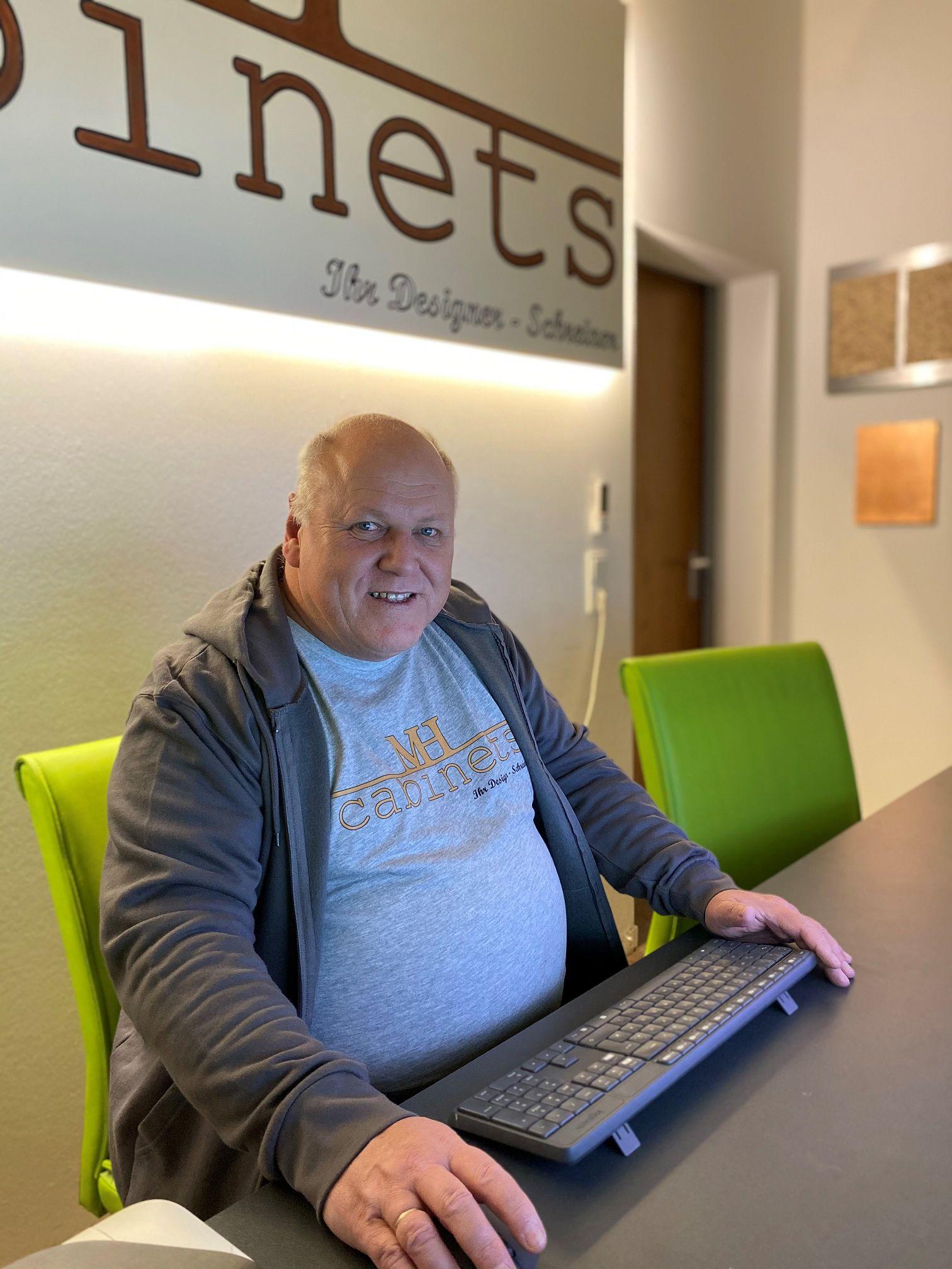 Harald Hoppe - Personal, Recht und Steuern
